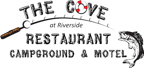 the cove color logo